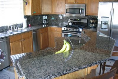 Marble & Granite Countertops in New Jersey
